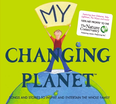 My Changing Planet