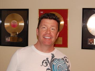 Vocalist/Trombonist Kevin Osborne