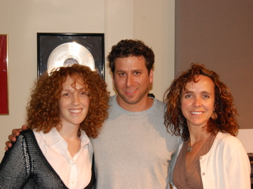 Jenn, Teddy Goldstein, Jessica