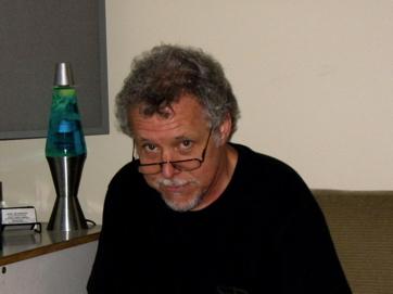 Ralph Gunderman — Actor — Voiceover Talent.