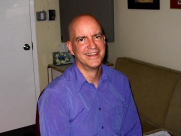 Grant King — Singer, Writer, Instrumentalist.