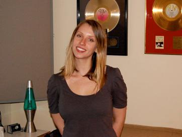 Anna Bohichik - Anna Banana Band Sessions.