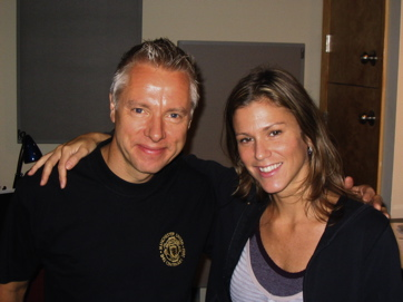 Nick Hammond — Songwriter, With Diana Page — Singer.