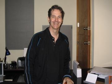 Christopher Denny — Pianist, Arranger, Bon Vivant.