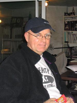 Bob Funk — Trombone, Composer, Arranger, Uptown Horns, At 17th St.