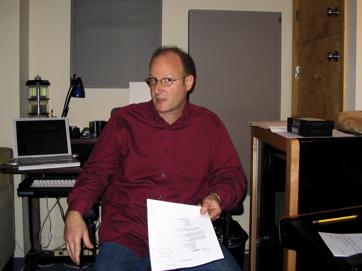 Ronnie Lawson Producing.