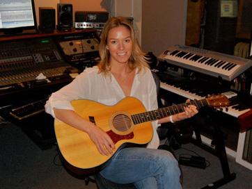 SInger/Songwriter Kay Story.