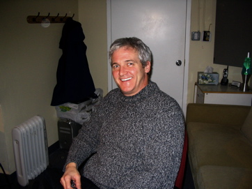 Actor — V/O Talent Shawn Curran