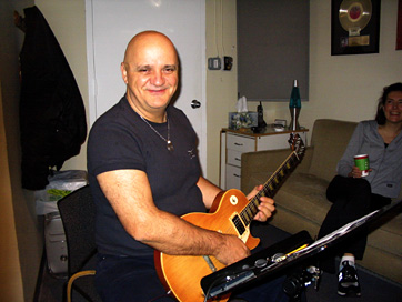 Frank Gambale In Session.