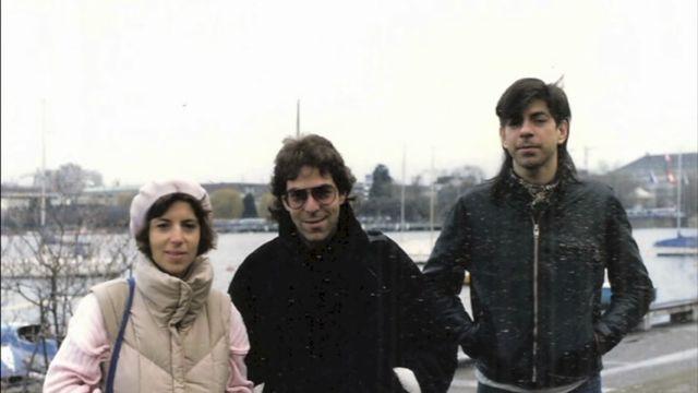 The Original Suzanne Vega Rhythm Section: Sue Evans, Michael Visceglia, Jon Gordon