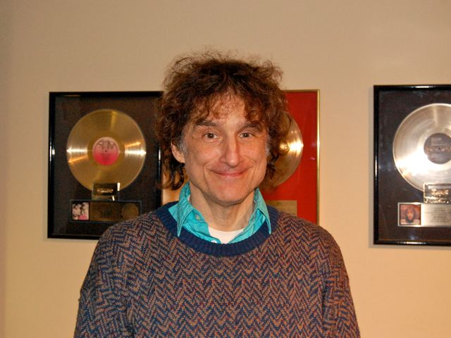 Tommy Mandel - Keyboardist For Dire Straits, Bryan Adams, Ian Hunter, And Many More!